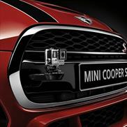 Youify Your Mini With John Cooper Works Accessories At Http Miniusa